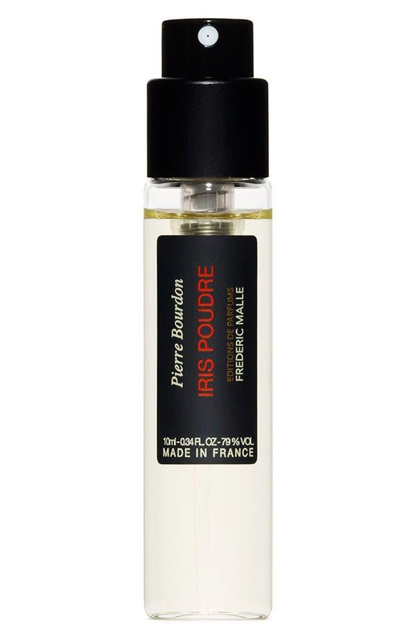 Main Image - Editions de Parfums Frédéric Malle Iris Poudre Parfum Travel Spray