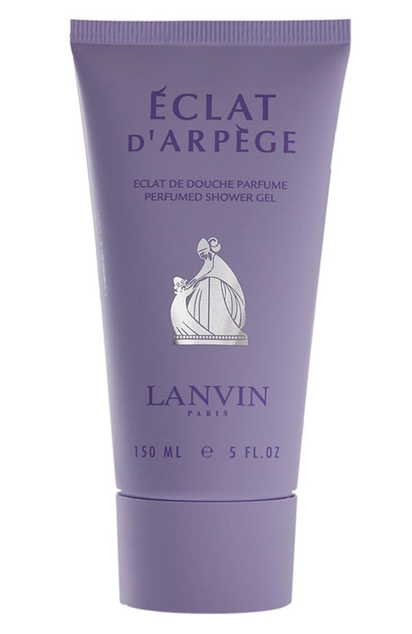 Alternate Image 1 Selected - Lanvin Arpège 'Éclat d'Arpège' Shower Gel