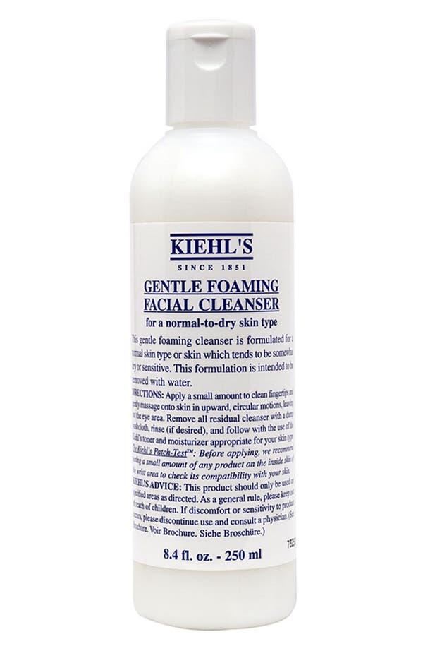 Gentle Foaming Facial Cleanser,                         Main,                         color,