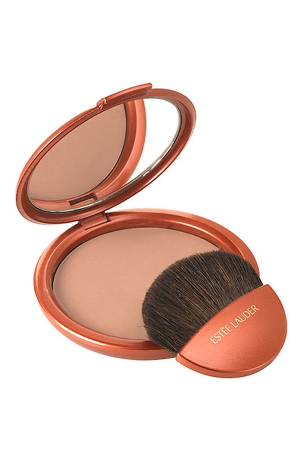 Alternate Image 1 Selected - Estée Lauder 'Bronze Goddess' Soft Matte Bronzer