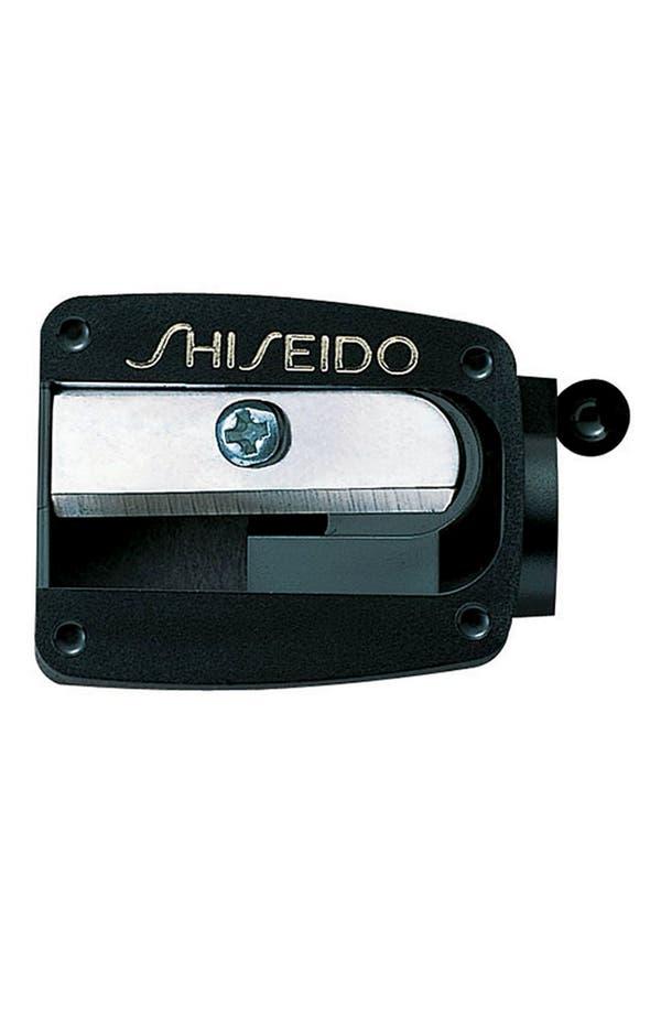 Alternate Image 1 Selected - Shiseido 'The Makeup' Sharpener