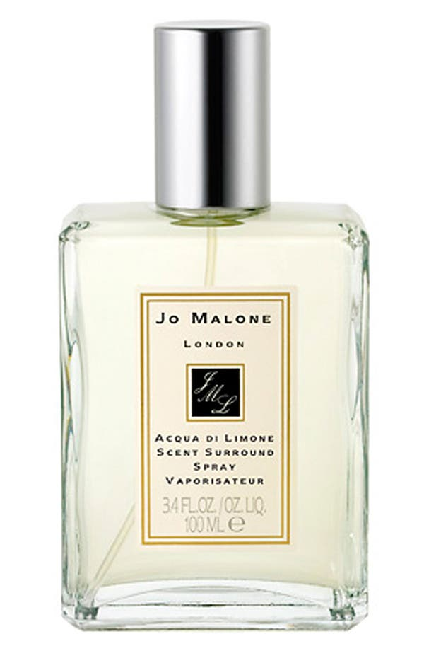 Alternate Image 1 Selected - Jo Malone™ 'Acqua di Limone' Scent Surround Spray