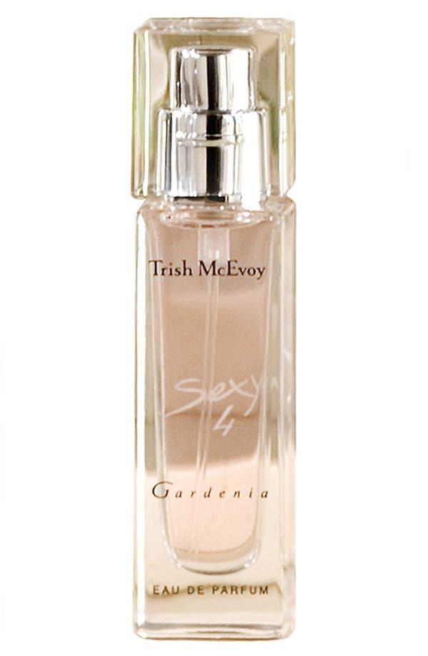 Alternate Image 1 Selected - Trish McEvoy 'Sexy No. 4 Gardenia' Eau de Parfum