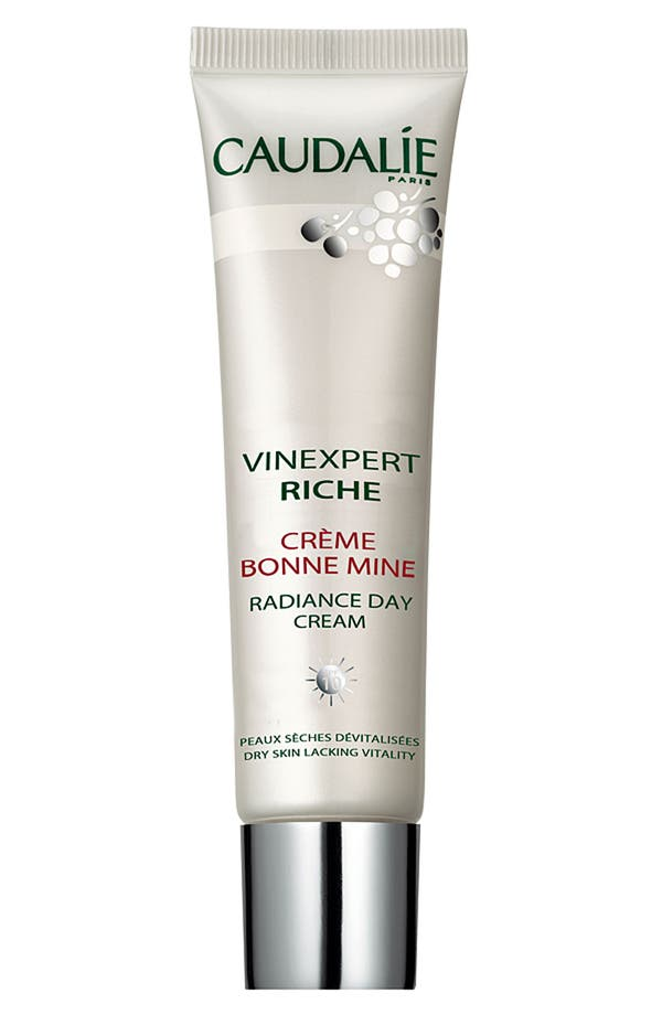 Alternate Image 1 Selected - CAUDALÍE Vinexpert Riche Radiance Day Cream