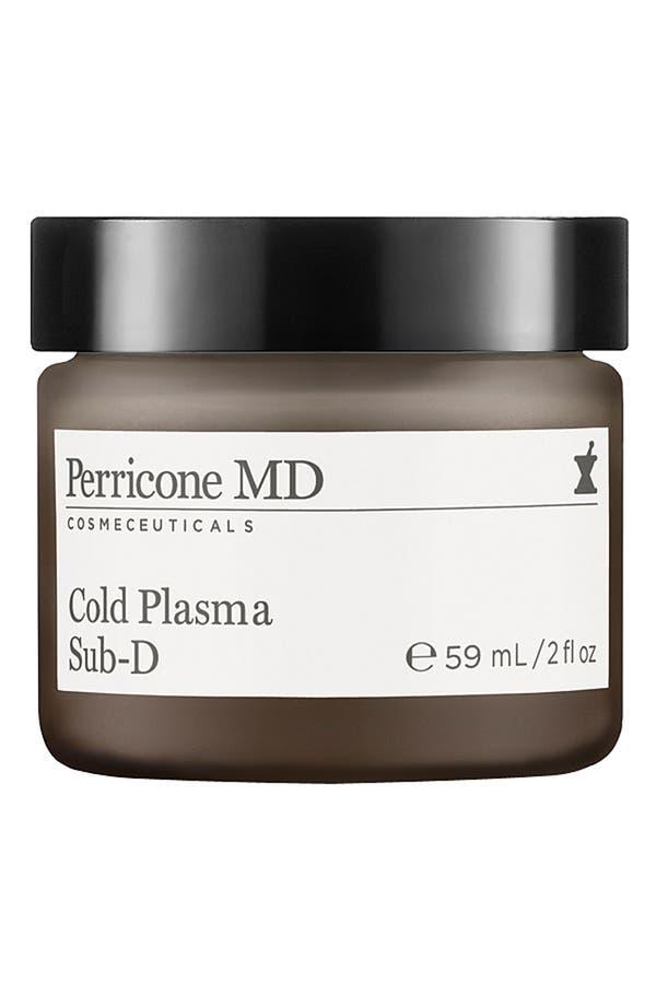 Main Image - Perricone MD Cold Plasma Sub-D