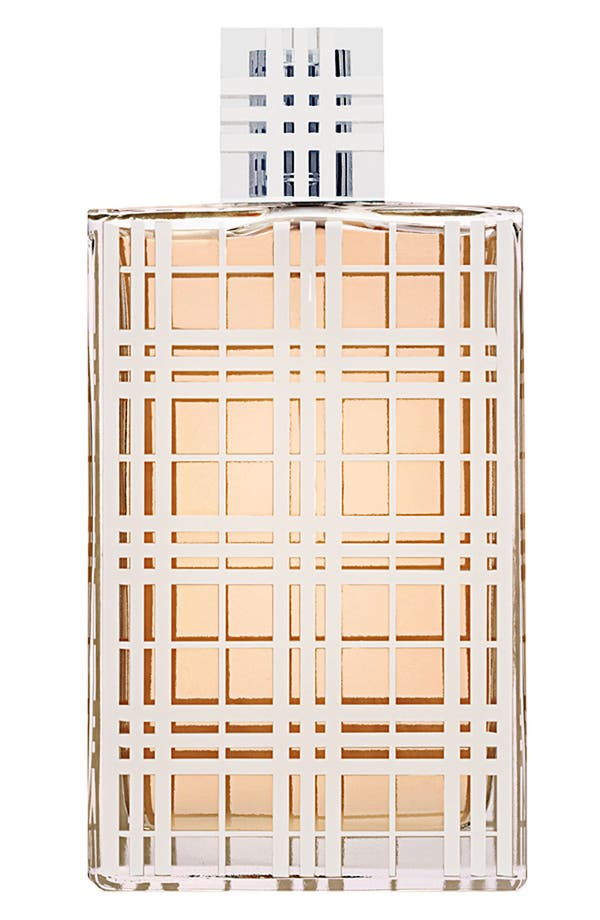 Alternate Image 1 Selected - Burberry Brit Eau de Toilette