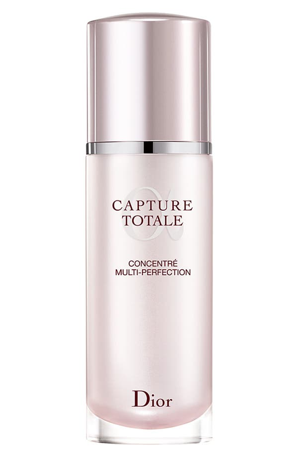 Alternate Image 1 Selected - Dior 'Capture Totale' Multi-Perfection Concentrated Serum