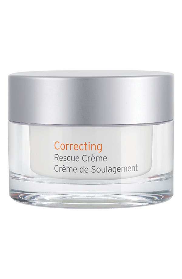 Correcting Rescue Crème,                             Main thumbnail 1, color,