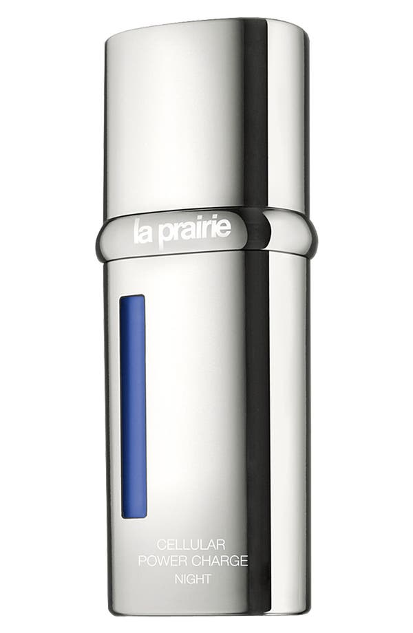 Alternate Image 1 Selected - La Prairie Cellular Power Charge Night Treatment