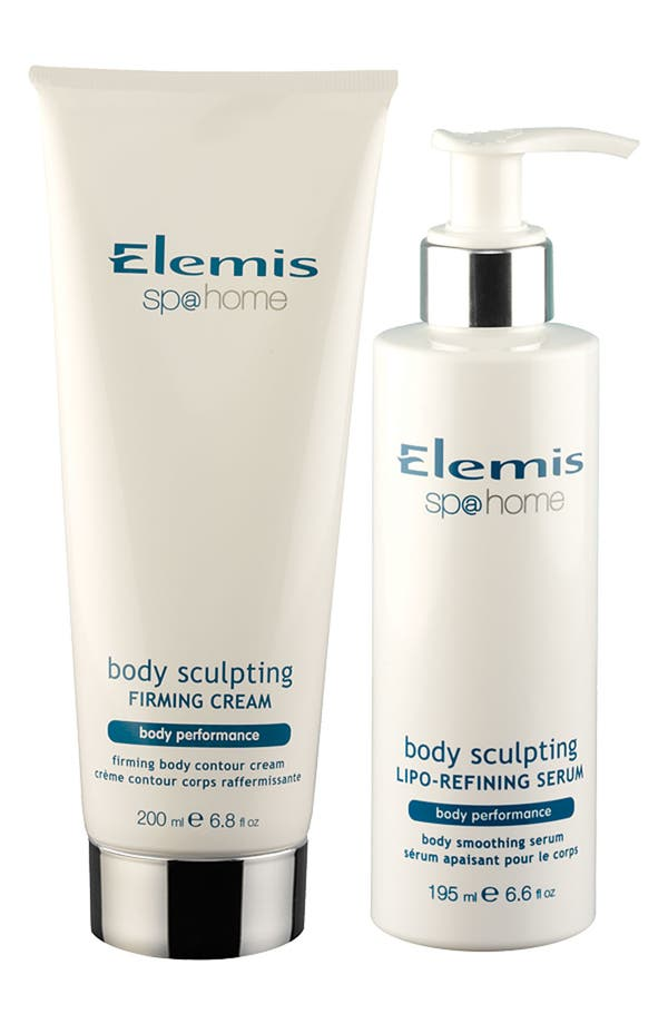Alternate Image 1 Selected - Elemis Body Sculpting Firming System Duo