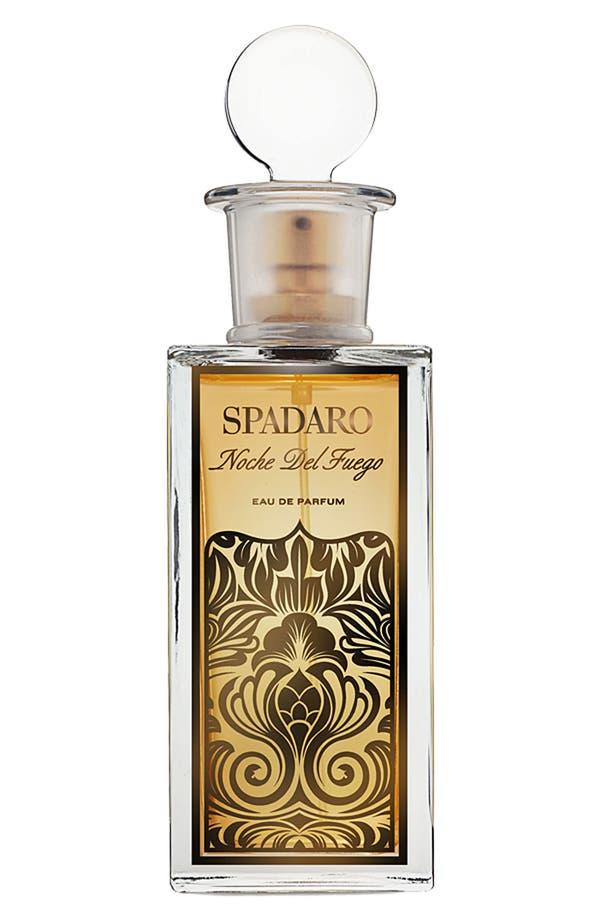 Alternate Image 1 Selected - Spadaro 'Noche del Fuego' Eau de Parfum (Nordstrom Exclusive)