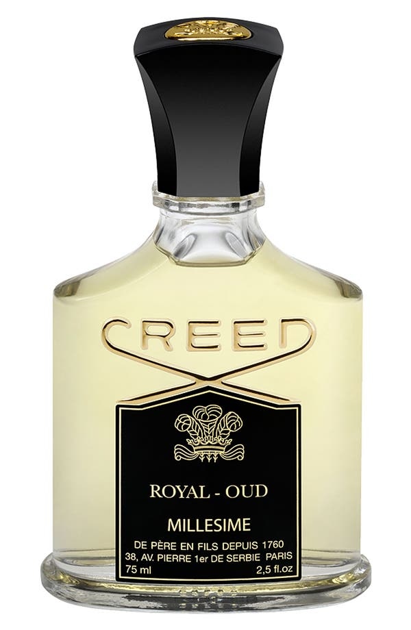 Alternate Image 1 Selected - Creed 'Royal Oud' Fragrance