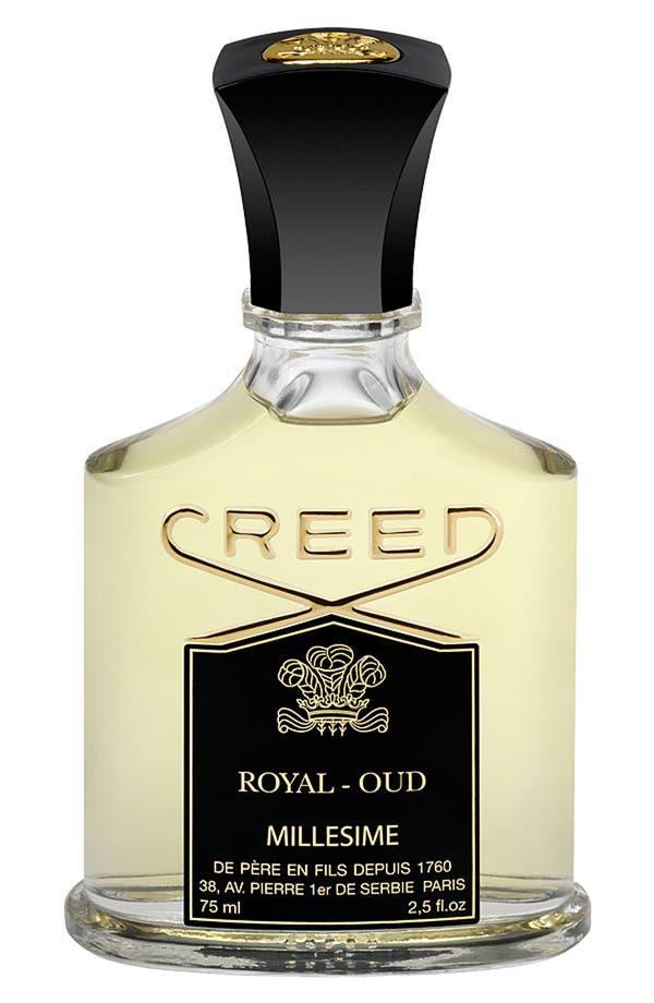Main Image - Creed 'Royal Oud' Fragrance