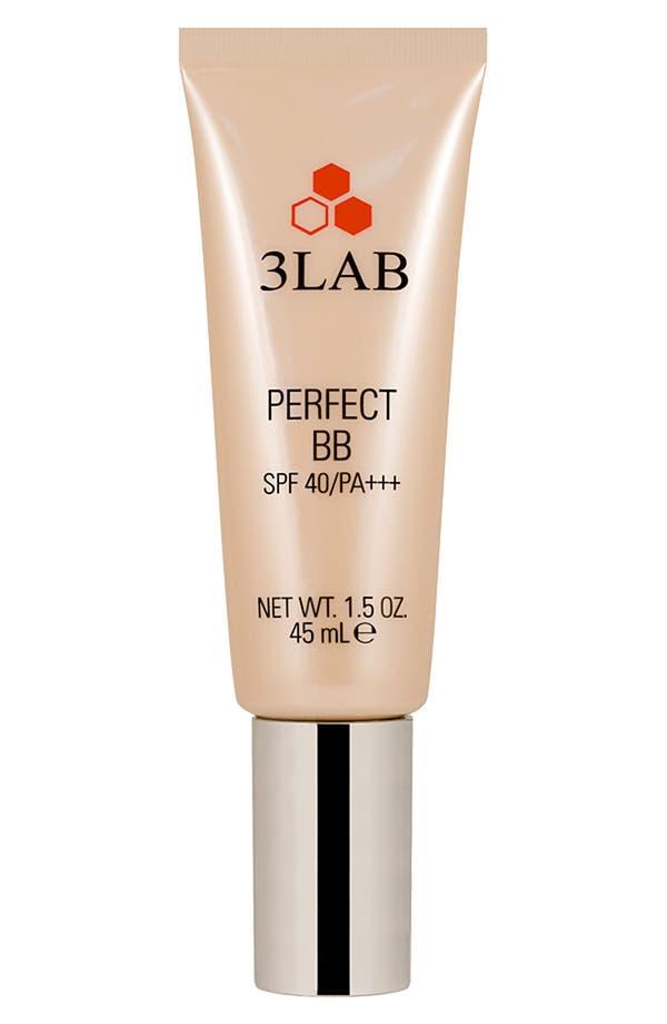 3lab PERFECT BB CREAM SPF 40 PA+++, 1.5 oz