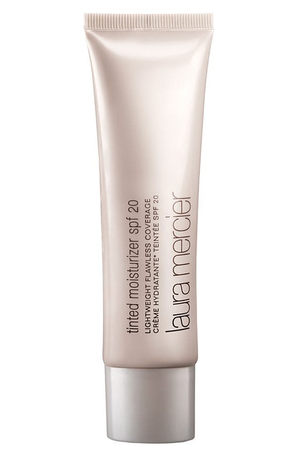 Alternate Image 1 Selected - Laura Mercier Tinted Moisturizer SPF 20 (Large Size) ($84 Value)