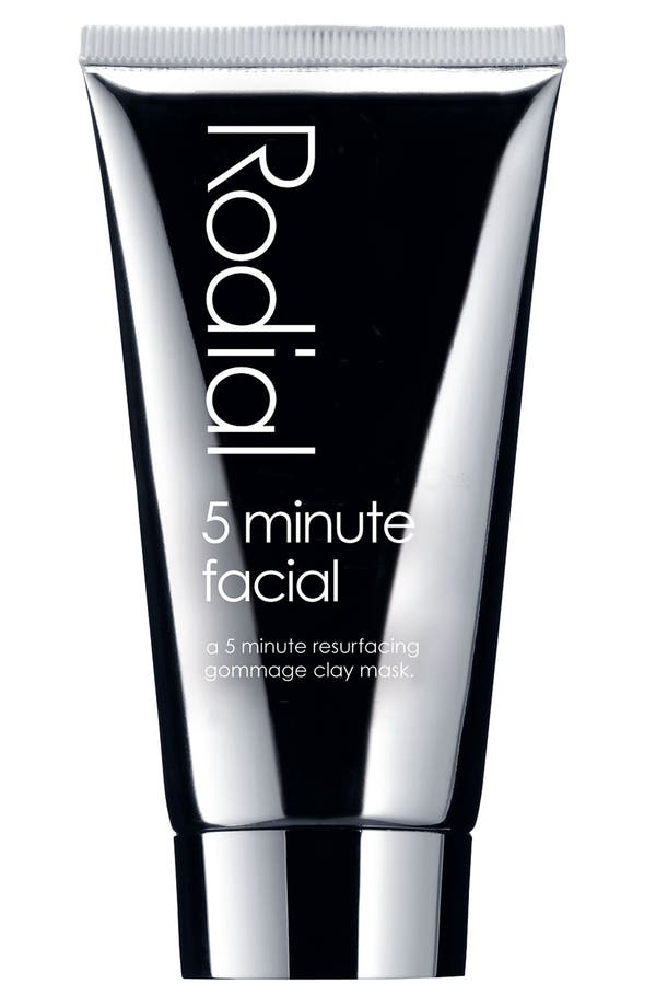 Alternate Image 1 Selected - Rodial '5-Minute Facial' Clay Mask