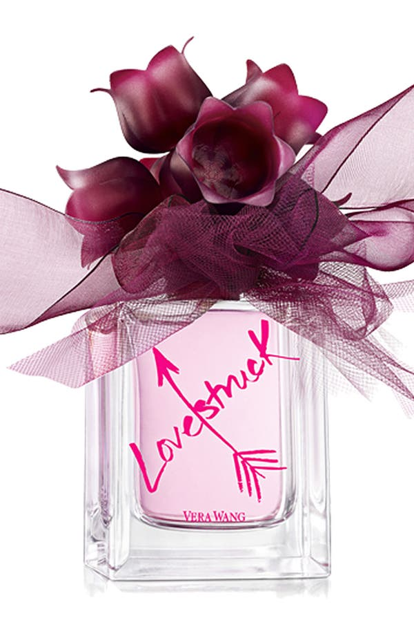 Alternate Image 1 Selected - Vera Wang 'Lovestruck' Eau de Parfum Spray