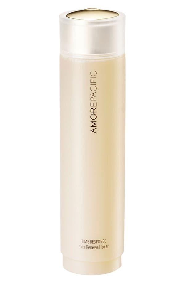Main Image - AMOREPACIFIC 'Time Response' Skin Renewal Toner