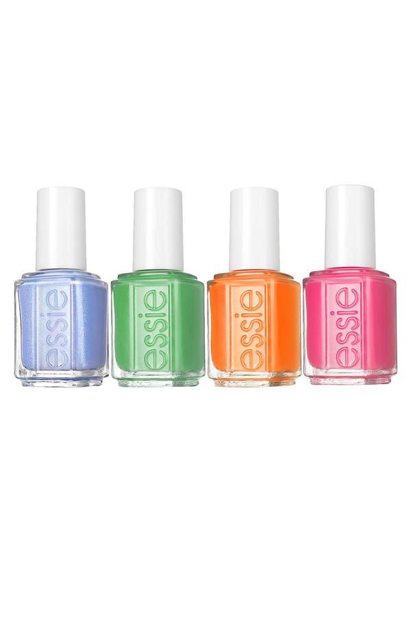 Main Image - essie® 'Summer 2012' Mini 4-Pack