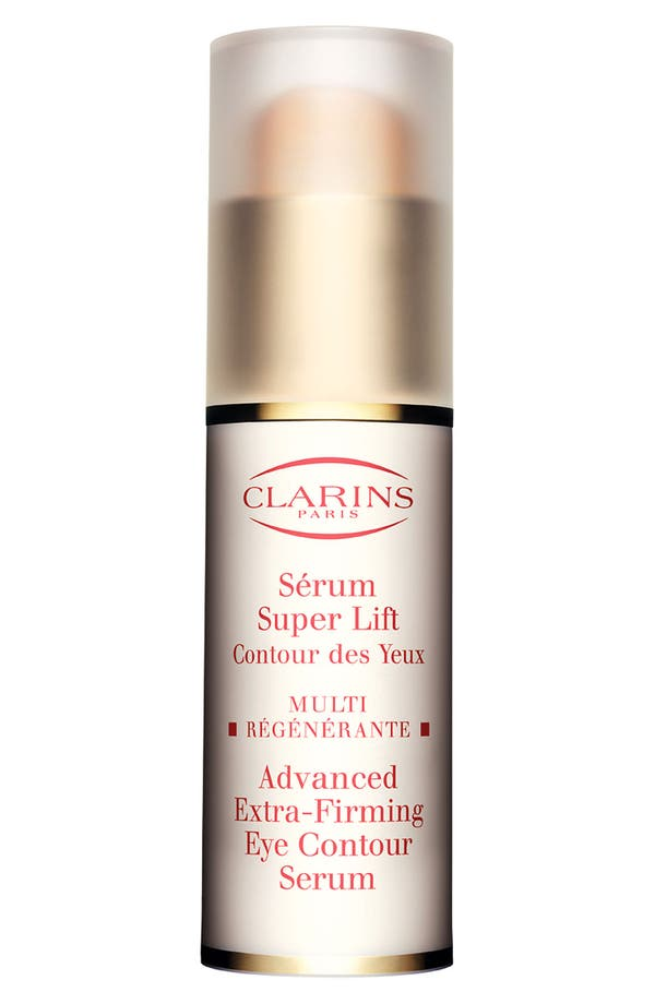 Alternate Image 1 Selected - Clarins 'Advanced Extra-Firming' Eye Contour Serum