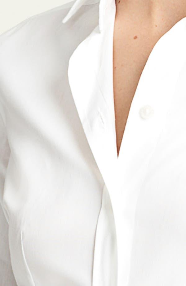 Alternate Image 3  - Dolce&Gabbana Stretch Cotton Shirt