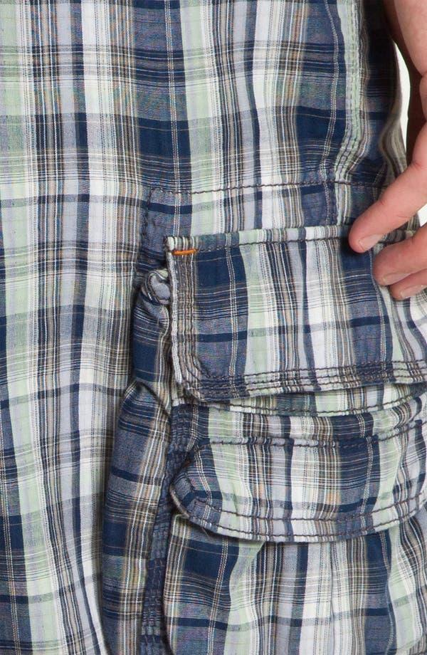Alternate Image 3  - Tommy Bahama 'Charter' Cargo Shorts