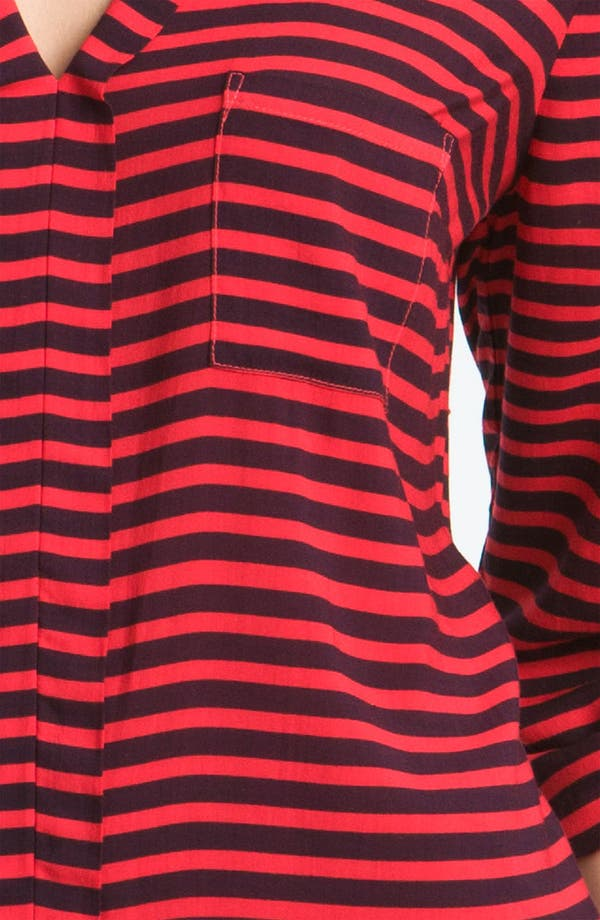 Alternate Image 3  - Splendid Stripe Top