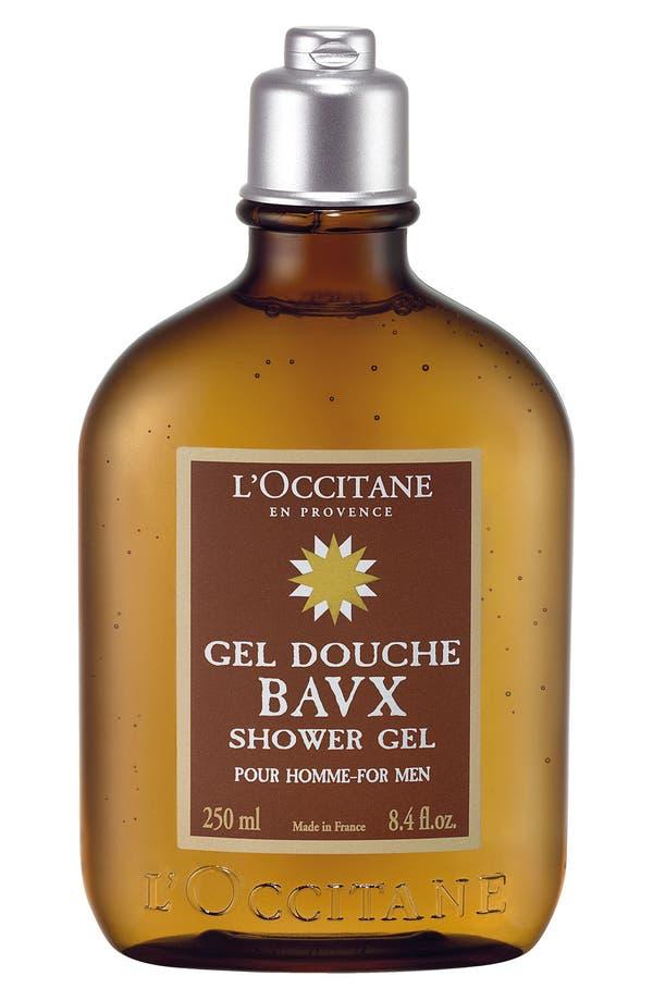Main Image - L'Occitane 'Pour Homme - Eau des Baux' Shower Gel
