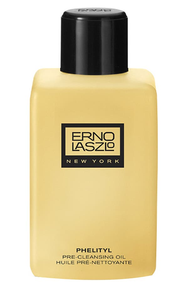 Alternate Image 1 Selected - Erno Laszlo 'Phelityl' Pre-Cleansing Oil