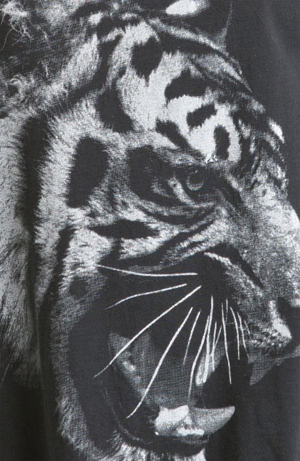 Alternate Image 3  - Remain Tiger Graphic Cutoff Tank