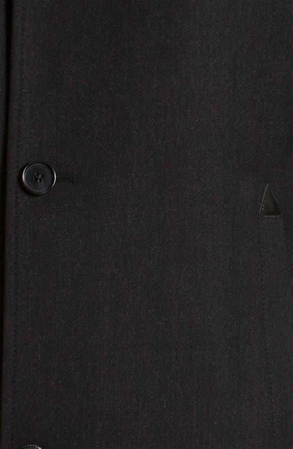 Alternate Image 3  - BOSS Black 'Daze' Top Coat