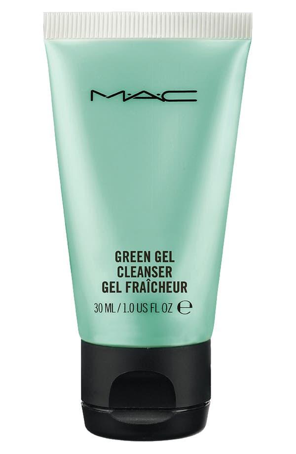 Main Image - MAC 'Sized to Go - Mini' Green Gel Cleanser