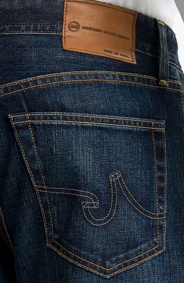 Alternate Image 3  - AG Jeans 'Protégé' Straight Leg Jeans (Seven Year Smooth)