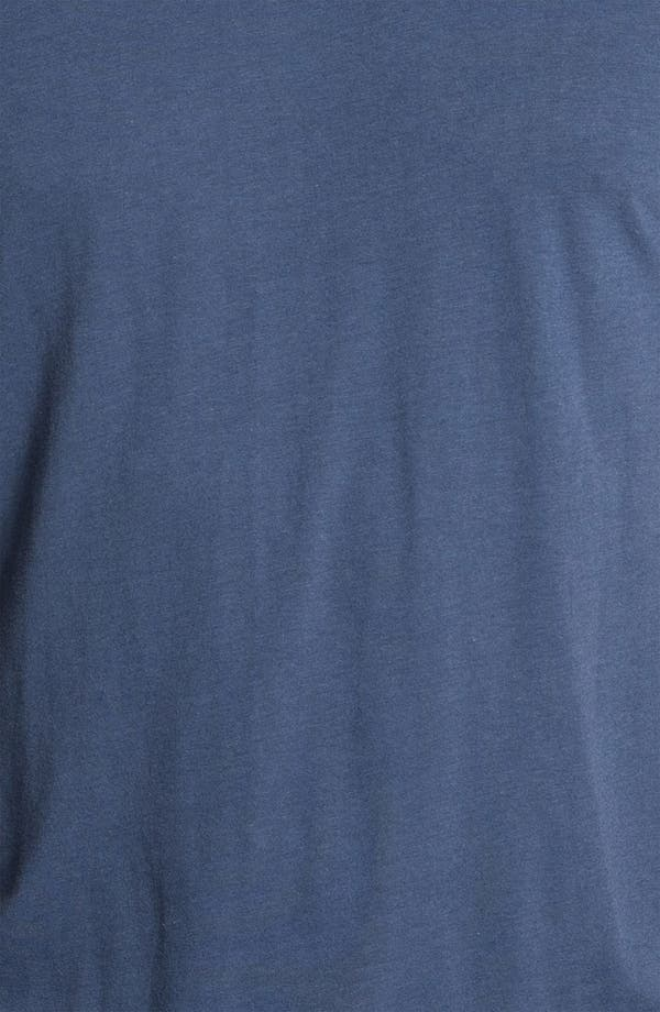 Alternate Image 3  - Alex Maine 'Premium' Crewneck T-Shirt