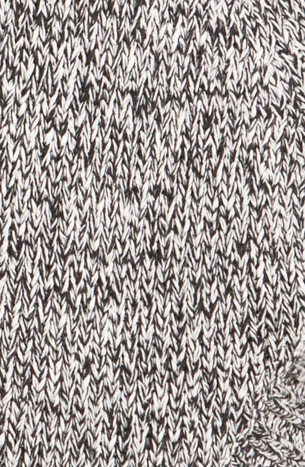 Alternate Image 3  - MICHAEL Michael Kors Toggle Cape Cardigan (Plus)