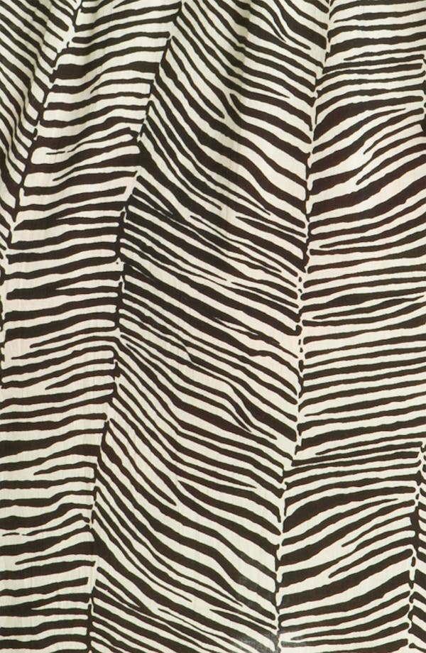 Alternate Image 3  - ViX Swimwear 'Africa - Nubia' Tunic Cover Up