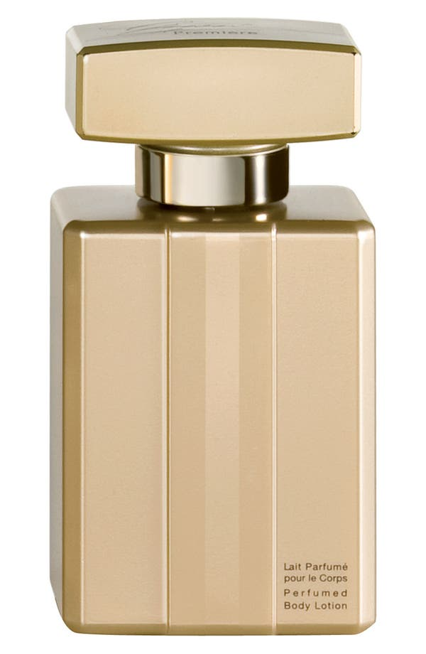 Alternate Image 1 Selected - Gucci 'Gucci Première' Perfumed Body Lotion
