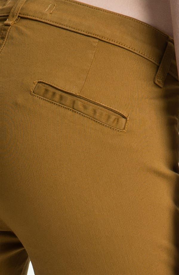 Alternate Image 3  - J Brand 'The Brix' Slim Leg Pants