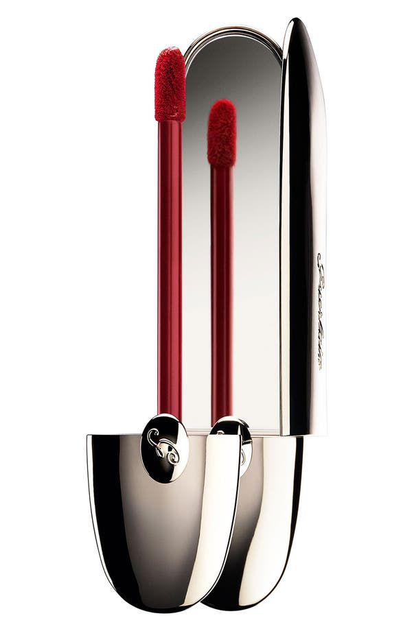 Alternate Image 1 Selected - Guerlain 'Rouge G l'Extrait' Lip Color