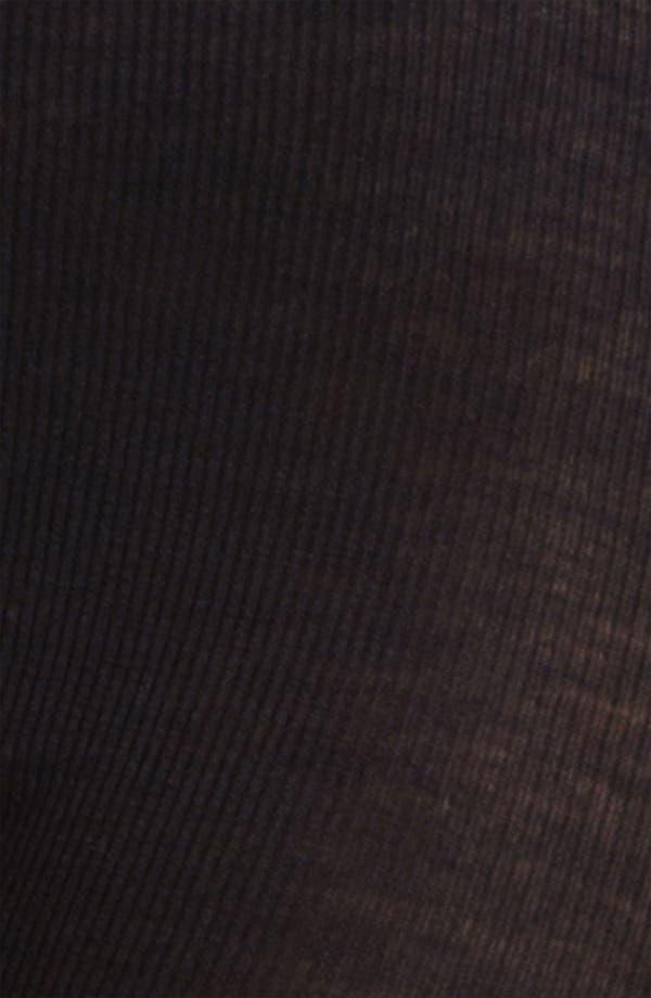 Alternate Image 3  - Hanro 'Woolen Lace' Leggings