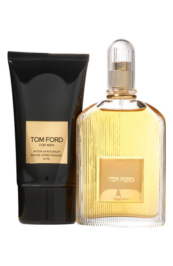 Alternate Image 1 Selected - Tom Ford for Men Gift Set