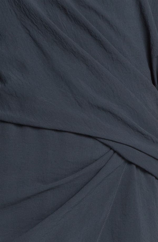 Alternate Image 3  - Helmut Lang 'Lyra' Draped Dress