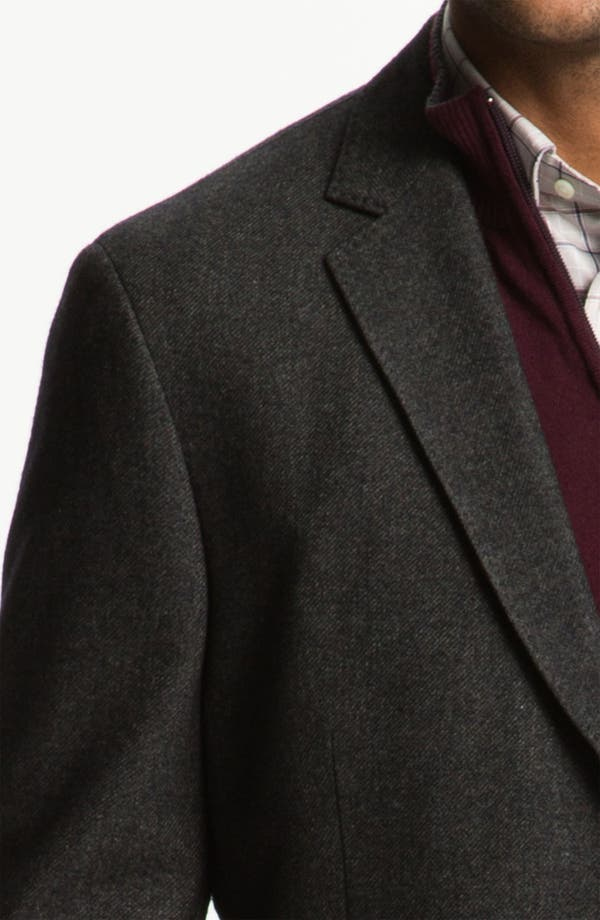Alternate Image 3  - Kroon 'Bono' Wool Blend Sportcoat