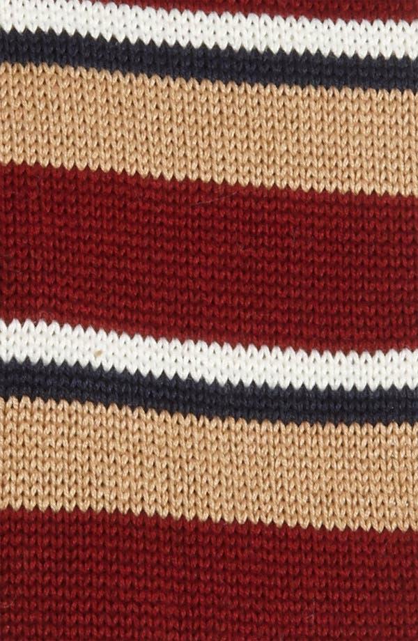 Alternate Image 2  - Ivy Prepster Knit Tie