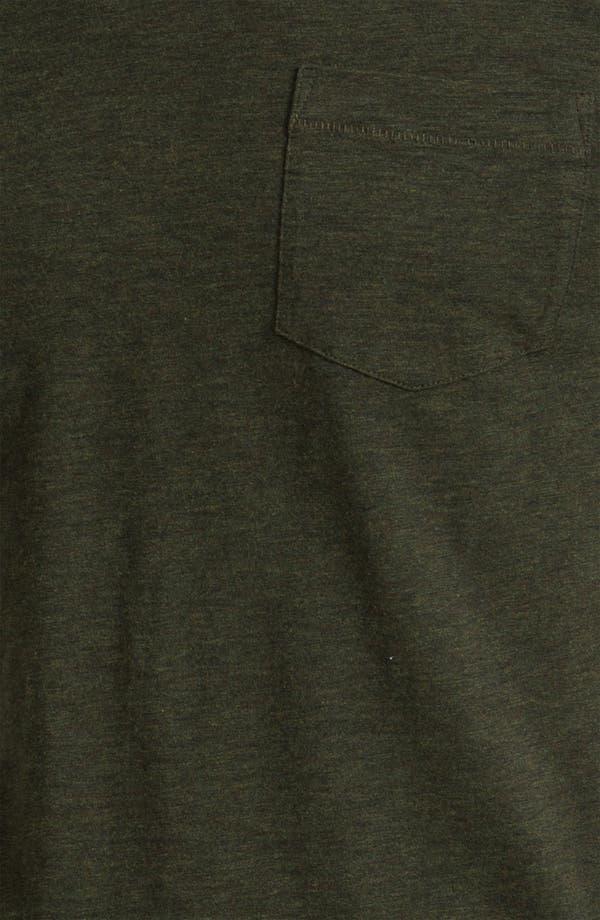 Alternate Image 3  - Original Penguin 'Bing' V-Neck T-Shirt