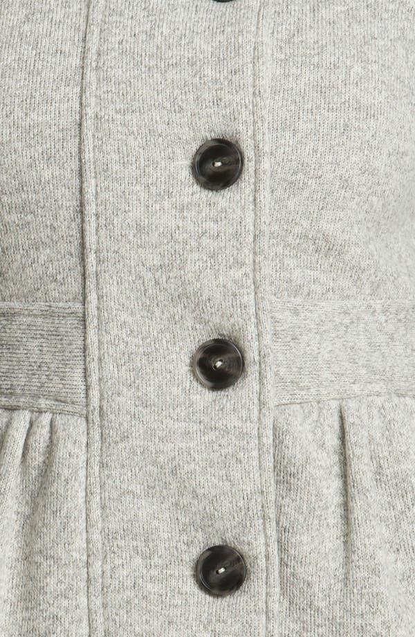 Alternate Image 3  - Patagonia 'Better Sweater' Coat