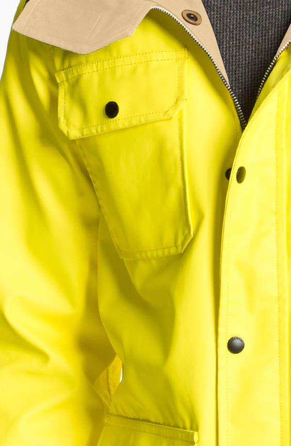 Alternate Image 3  - Hunter 'Classic Slicker' Waterproof Jacket