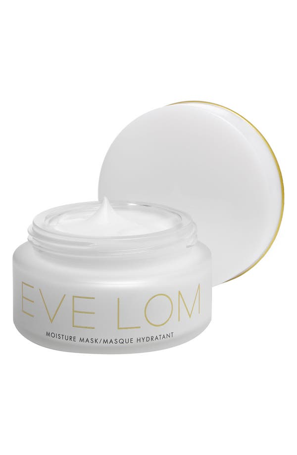 SPACE.NK.apothecary EVE LOM Moisture Mask,                             Main thumbnail 1, color,                             No Color