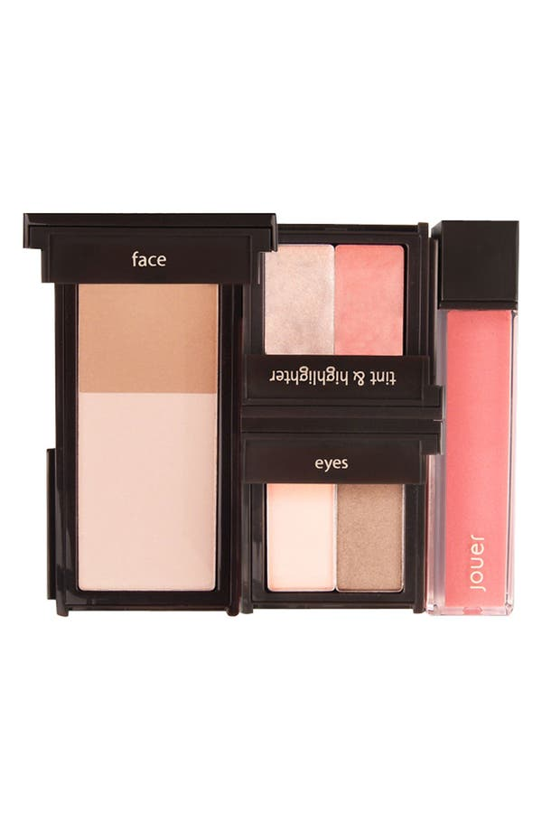 Alternate Image 1 Selected - Jouer 'Blushing Beauty' Collection ($88 Value)