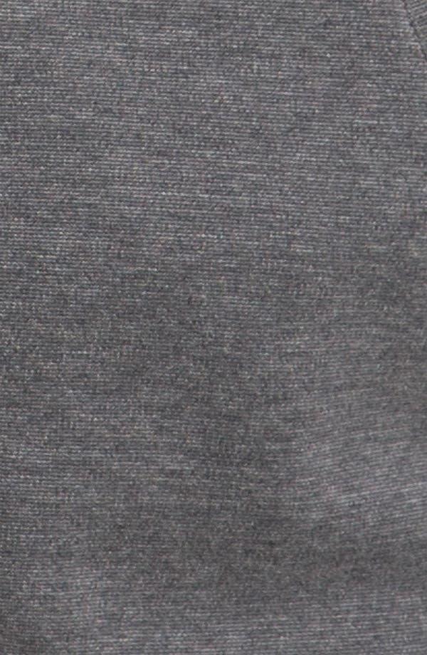 Alternate Image 3  - BOSS Black 'Fossa 05' Sweatshirt